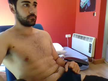 [17-04-21] tu_vecino_bombero record video with toys from Chaturbate.com