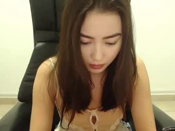 10-02-19 | abbychong record show with cum from Chaturbate.com