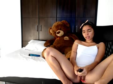 [21-10-20] sabrina_williams private show video