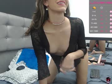 [03-08-20] waild_doll_lover20 record premium show from Chaturbate