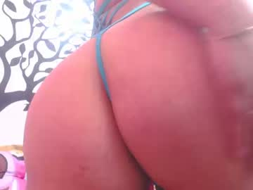 [12-04-19] mary_amber private show