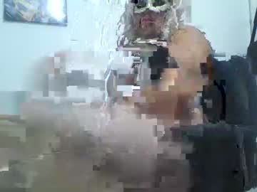 [10-07-20] sex_shontal private show video from Chaturbate.com