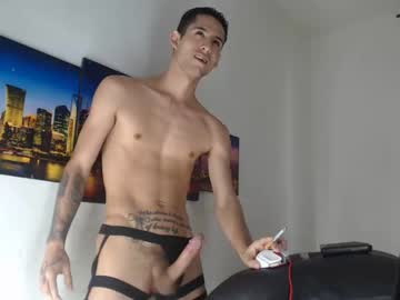 [29-07-20] clouter_world video with dildo