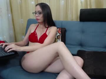 [23-01-21] lady_rosse video with dildo