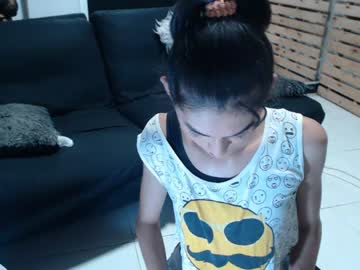 [27-04-19] paloma_chic premium show from Chaturbate