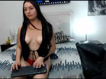 [09-05-19] nahomy_fox private sex show from Chaturbate.com