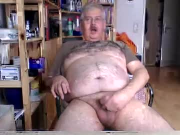 [16-08-21] busibaer666 private webcam from Chaturbate