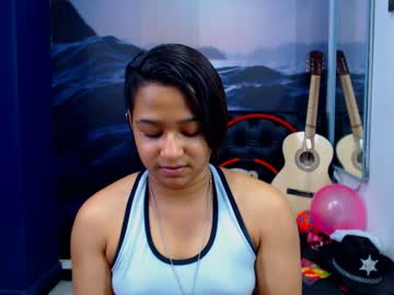 [06-09-20] anahy_evans record private webcam from Chaturbate
