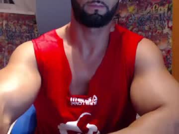 [15-06-19] bigstallone webcam show from Chaturbate