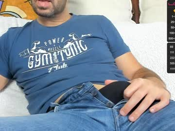 [26-11-19] man4fun2rbate private show from Chaturbate