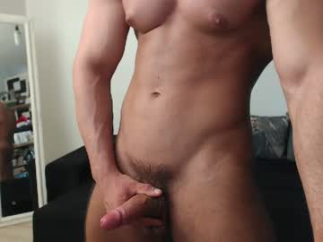 muscle0max chaturbate