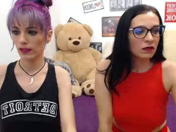 [09-07-19] sinfullgirls record private show from Chaturbate.com