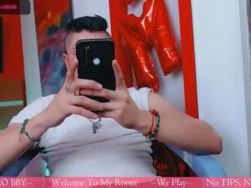 [18-01-21] kortjhon webcam video from Chaturbate