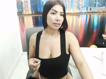 [07-06-19] alisongrey_21 show with toys
