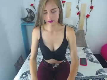[20-06-19] scarlet_jons private from Chaturbate.com