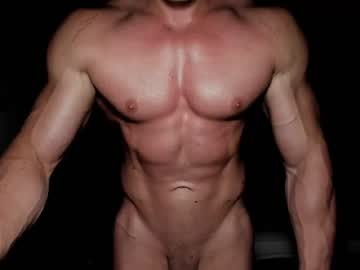 [22-03-19] muscle_johnson record public show from Chaturbate.com