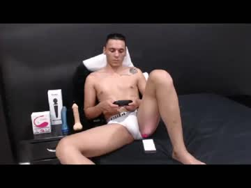 [23-04-19] frederick72 video with toys from Chaturbate