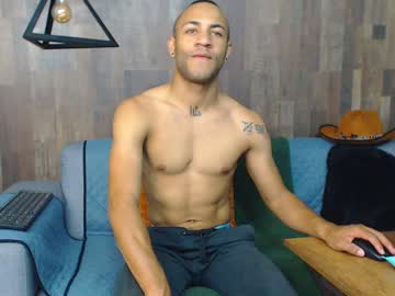 [14-10-19] alexio_alou record private show from Chaturbate