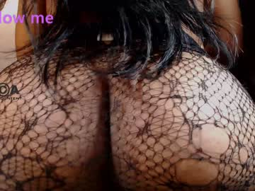 [05-04-20] shairaxhornyx cam video from Chaturbate