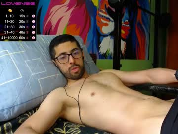 [20-09-20] irokdan89 record private show from Chaturbate.com