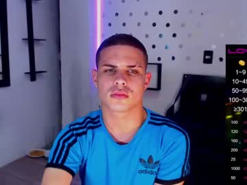 [20-04-21] 01latin_mike show with toys from Chaturbate