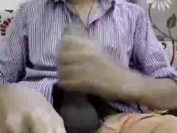 [02-09-19] nikhilpeak video with dildo from Chaturbate