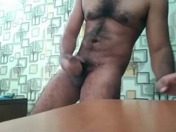 [07-05-21] roop87 record private show from Chaturbate.com