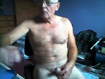 [07-07-20] naturistdad private webcam from Chaturbate
