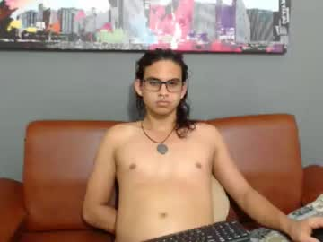 [23-03-19] boytrumpet record blowjob video from Chaturbate
