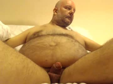 [19-11-19] hairybearinachair record webcam video from Chaturbate.com