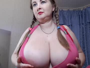 [06-02-21] stunningboobs public show video from Chaturbate.com
