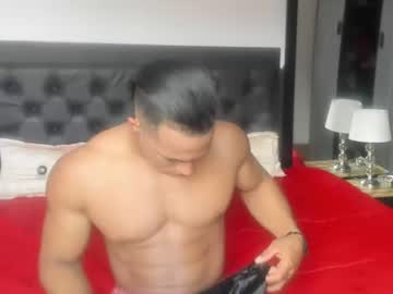 [21-06-21] mat_strong video from Chaturbate