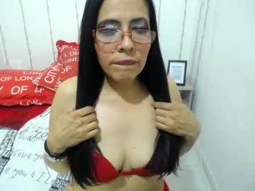 [16-01-21] hornyy_milf chaturbate private sex video