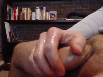 [27-01-20] ny_cannon315 chaturbate public show video