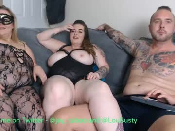 [26-09-20] bbwbabies4daddy public show from Chaturbate