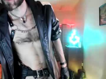 [09-03-21] leatherdude69 premium show video from Chaturbate.com