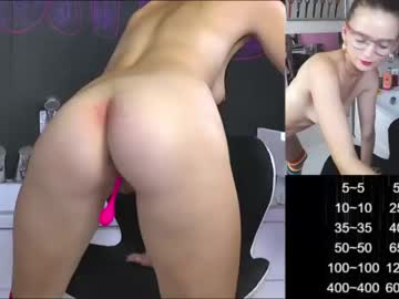 [16-10-21] cassydreamer video from Chaturbate