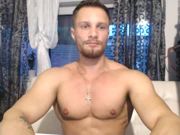 [20-09-20] hornymuscle02 blowjob video from Chaturbate.com