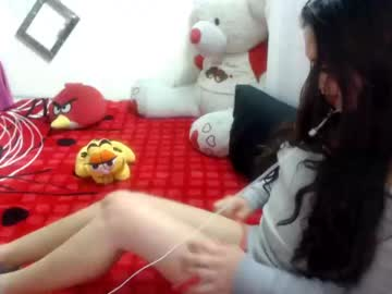 [18-08-20] rosse_182 record video with toys