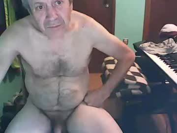 [19-07-19] bassistluis webcam video