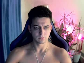[22-09-21] your_toy_cute record public webcam from Chaturbate