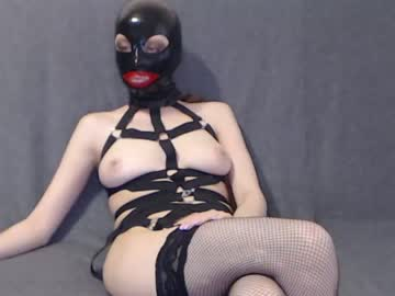 [29-05-21] helenfetish private webcam from Chaturbate.com