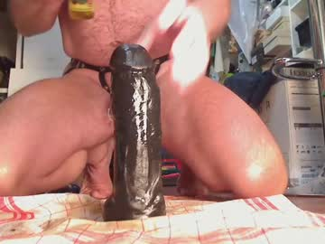 [20-09-20] m_grizzly private XXX video