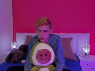 [27-10-20] dorian_baker record video with dildo from Chaturbate