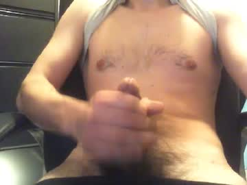 [20-02-20] athletic_m34 chaturbate dildo record