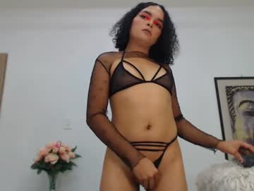 [27-02-21] valentina_sexytrans private webcam from Chaturbate