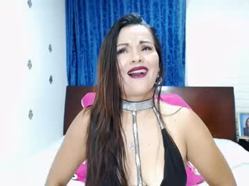[21-10-20] samanthabeckham record public show video from Chaturbate