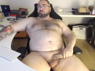 [07-08-20] bear1978 public show from Chaturbate