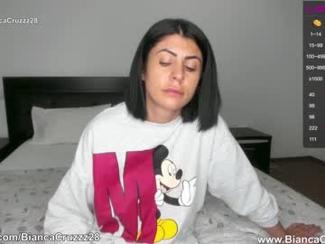 [23-01-21] biancacruzzz record show with toys from Chaturbate.com