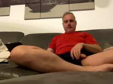 [22-04-21] nicemen1705 webcam video from Chaturbate.com
